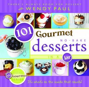 101 Gourmet No-Bake Desserts in Jars_2x3
