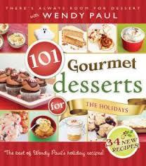 101 gourmet holidays